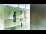 Kimi ni Todoke - Дотянуться до тебя 1 сезон 4 серия (озвучка GreH & Eladiel)
