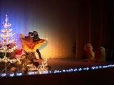 Театр танца  сюрприз Цыганские  срасти